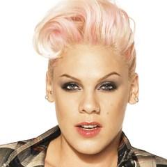 Найкрасивішою жінкою року назвали співачку Pink