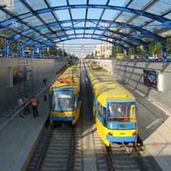 Деяким футбольним фанатам дозволили безкоштовно їздити транспортом Києва