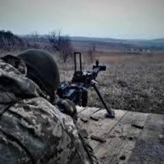 З початку доби бойовики 12 разів відкривали вогонь по українських позиціях - штаб