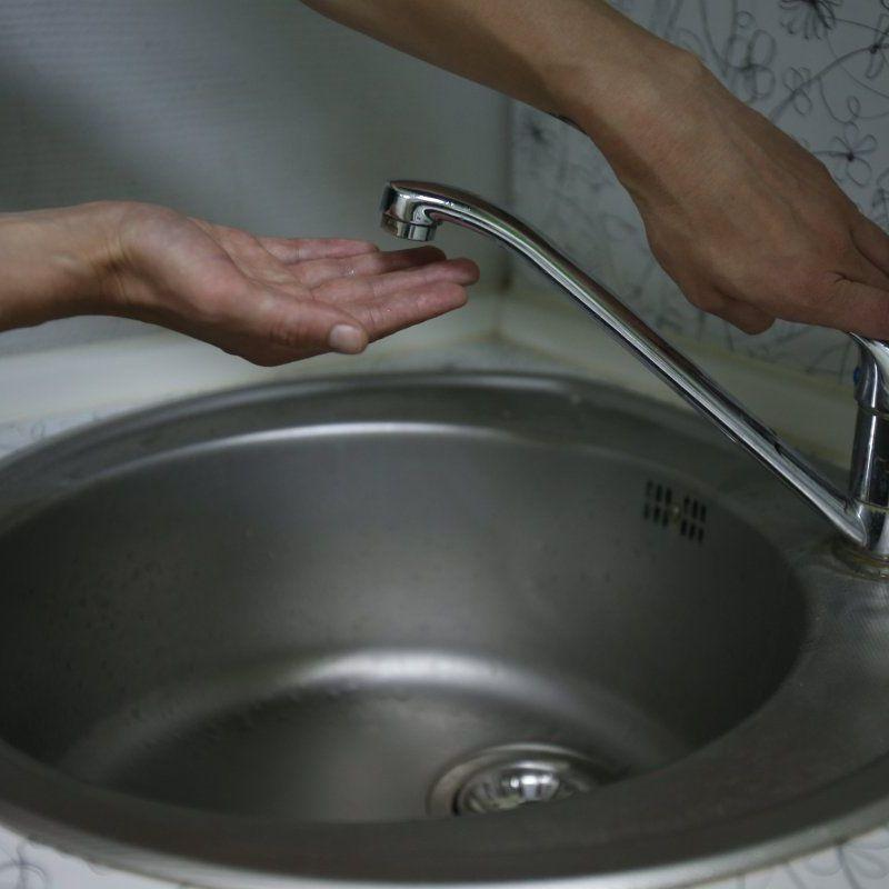 Окупована Луганщина залишилась без водопостачання