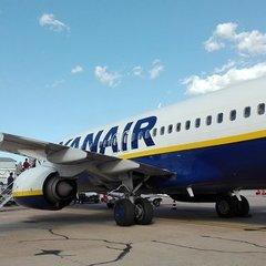 Ryanair погодив з аеропортом Бориспіль тільки один рейс