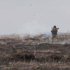 За добу бойовики 35 разів відкривали вогонь по українських позиціях - штаб