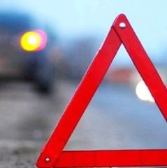 У Запоріжжі чоловік збив людей на пішохідному переході на очах у патрульних