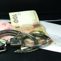 Корупція в Україні залишається стабільною, - Freedom House