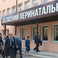 Перинатальний центр, який Порошенко відкрив у Львові так і не запрацював