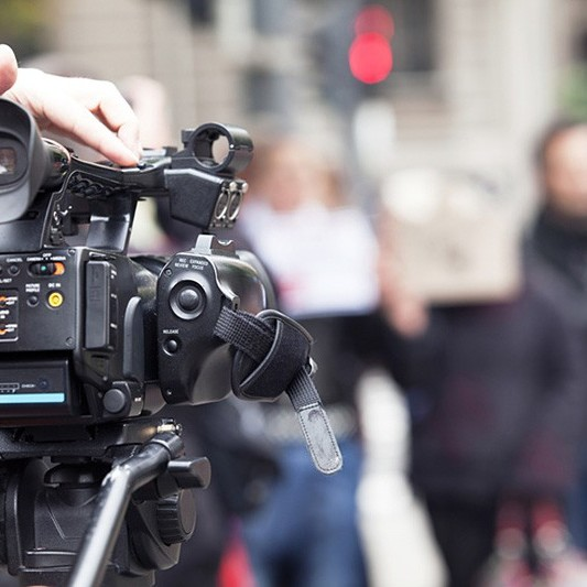 На Тернопільщині побили журналістів під час зйомок розслідування
