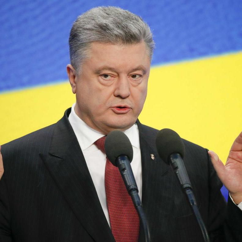 Порошенко пропонує позбавляти українського громадянства за участь у  «виборах» в окупованому Криму