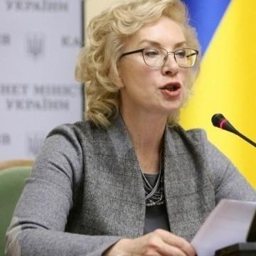 Денісова звернулася до колеги у РФ з приводу смертей у СІЗО Сімферополя