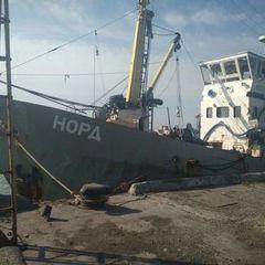 За спробу незаконно покинути Україну членам екіпажу «Норда» загрожує штраф – Слободян