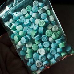 У Києві ліквідували нарколабораторію, вилучили амфетамін на 1 млн гривень
