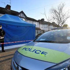Британська поліція визначила підозрюваних в отруєнні російського екс-шпигуна Скрипаля - ЗМІ