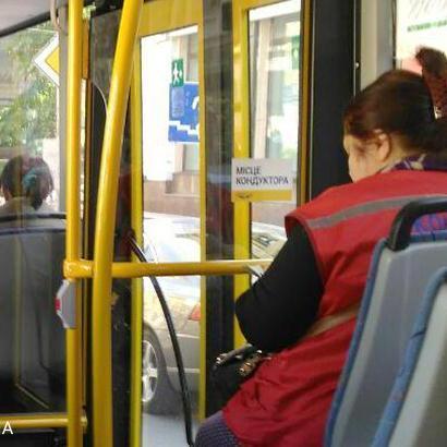 Фіксує швидкість і температуру в салоні: у Києві з'явився розумний тролейбус