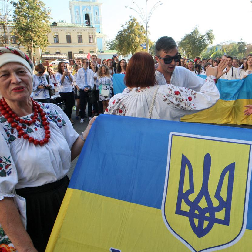 До 2100 року населення України може скоротитися на 36%