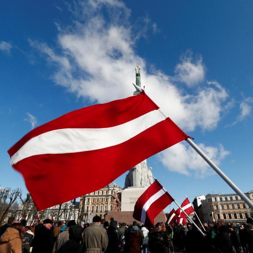 Кордон між Латвією і Росією остаточно визначено