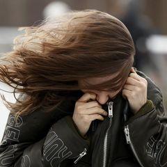 Внаслідок урагану в Москві загинула дитина, постраждали 17 людей