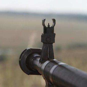 21 квітня бойовики 47 разів обстріляли позиції ЗСУ, один український військовий загинув, четверо дістали поранення і травми – штаб АТО