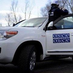 OБСЄ виставить патруль поруч із Донецькою фільтрувальною
