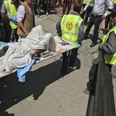 Кількість загиблих унаслідок вибуху в Кабулі зросла до 31