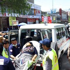 ІДІЛ узяв на себе відповідальність за вибух у Кабулі