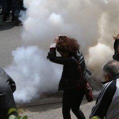 В Єревані поліція затримала майже 200 демонстрантів