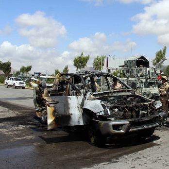 В Афганістані стався другий за день вибух, загинуло шестеро осіб
