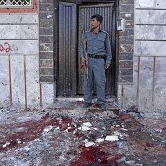 Кількість жертв вибуху у Кабулі сягнула 48