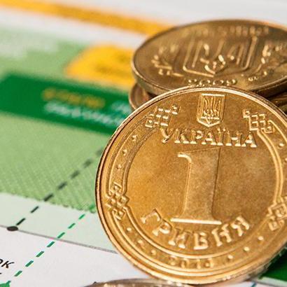 S&P прогнозує зміцнення гривні до 2021 року
