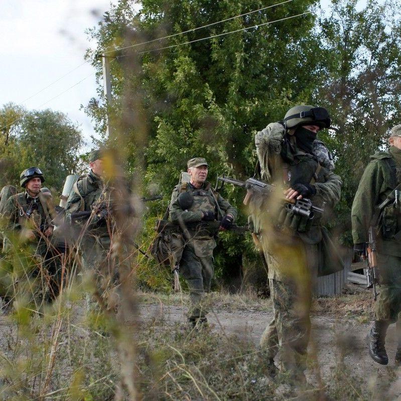 Штаб АТО попередив про ймовірне здійснення бойовиками терактів на підприємствах Донбасу