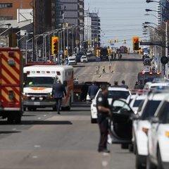 У Торонто кількість загиблих унаслідок наїзду вантажівки на людей збільшилася до 10 осіб