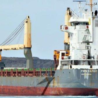 Біля берегів Нігерії пірати викрали 12 моряків з нідерландського судна