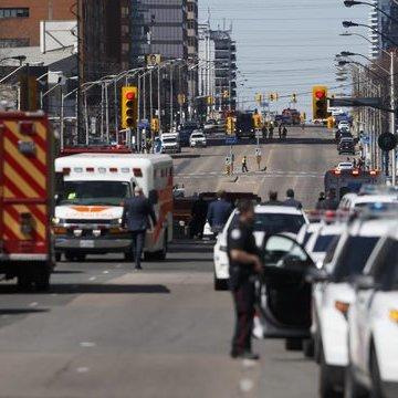 Серед загиблих у Торонто українців немає, - посольство