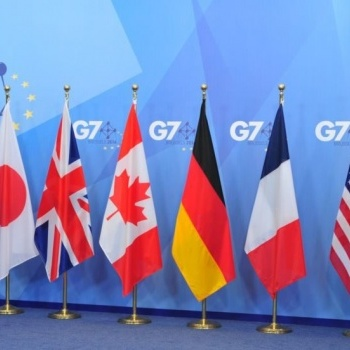 Країни G7 заявили про готовність посилити санкції проти Росії