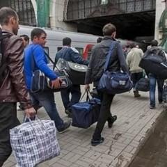 В Україні міграція страшніша за демографічну кризу