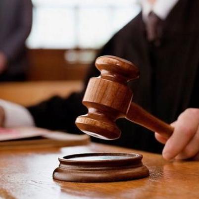 Судова реформа: іспит провалили 16 служителів Феміди