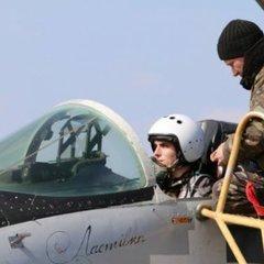 В Міноборони повідомили про підвищення зарплати льотчикам