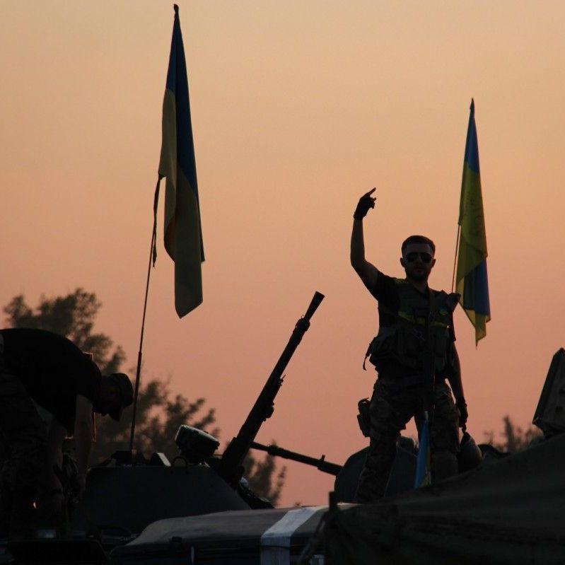 З початку доби бойовики 28 разів відкривали вогонь по позиціях ЗСУ