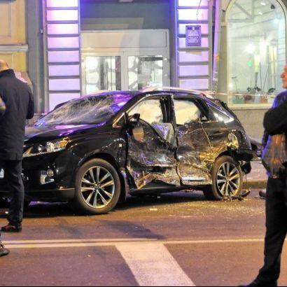 ДТП у Харкові: свідок заявив, що Зайцева їхала зі швидкістю близько 100 км/год