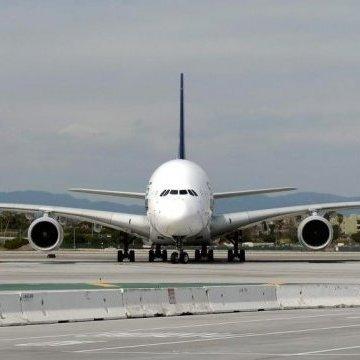 Аirbus почав випробування лайнера з ультравеликою дальністю польоту