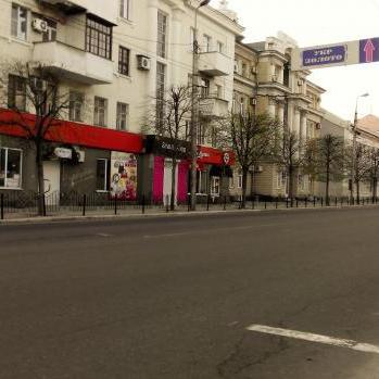 В окупованій Макіївці біля будівлі «поліції» стався вибух