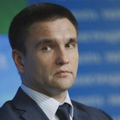 Клімкін: Звернення в Міжнародний суд ООН - додатковий тиск на РФ