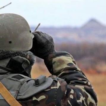Доба в АТО: 69 обстрілів, 11 бійців ЗСУ постраждали