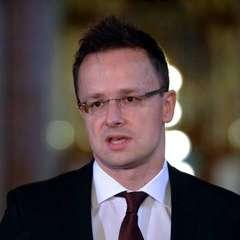Угорщина звинуватила Україну в атаці на права нацменшин