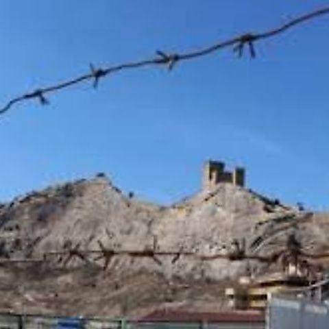 В окупованому Криму розпродають санаторії та готелі