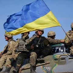 ЗСУ увійшли до десятки найсильніших армій Європи - Порошенко