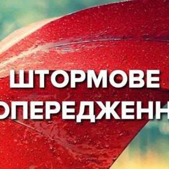 Штормове попередження: Київ накрила магнітна буря та шквальний вітер