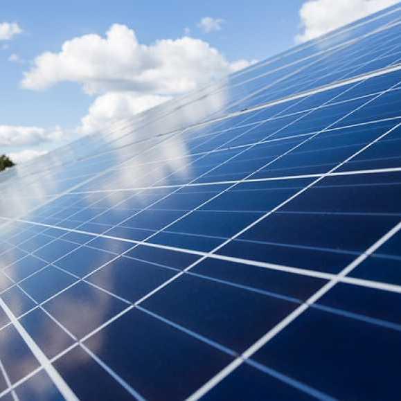 В Запорізькій області запрацювала найпотужніша сонячна станція в Україні