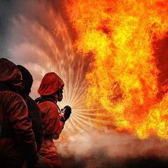 Масштабні перевірки пожежної безпеки ТРЦ, кінотеатрів, шкіл триватимуть до липня
