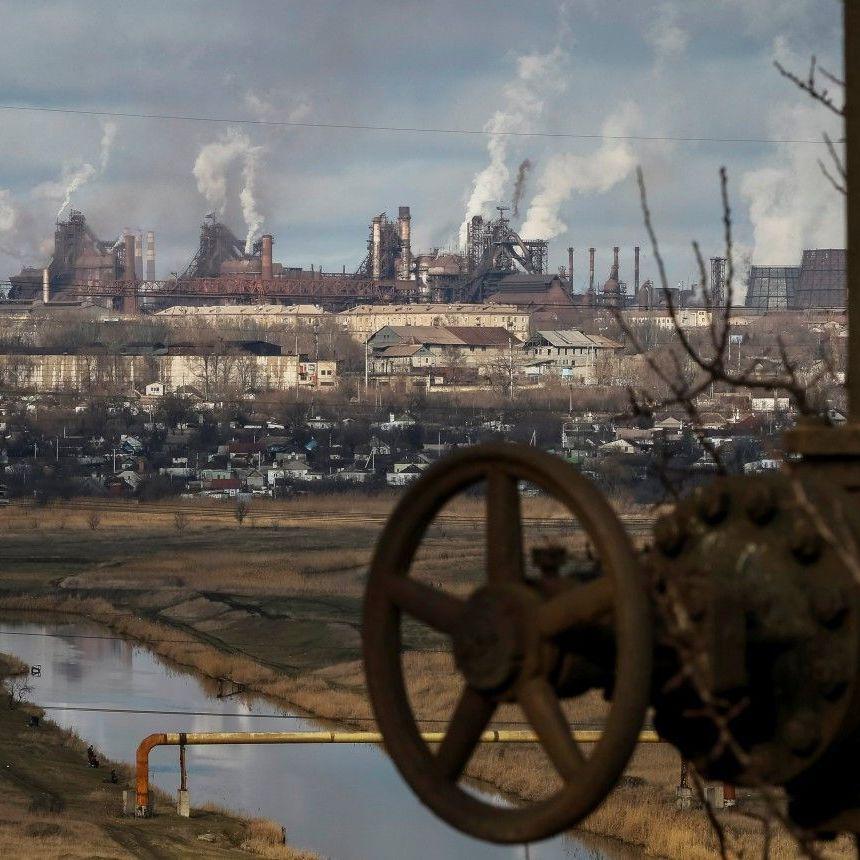 Україна за 10 років скоротила викиди вуглекислого газу в атмосферу на 43%