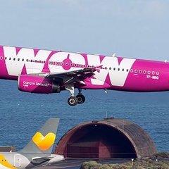 Ісландська авіакомпанія відкрила вакансію мандрівника з зарплатою 4 тисячі доларів.