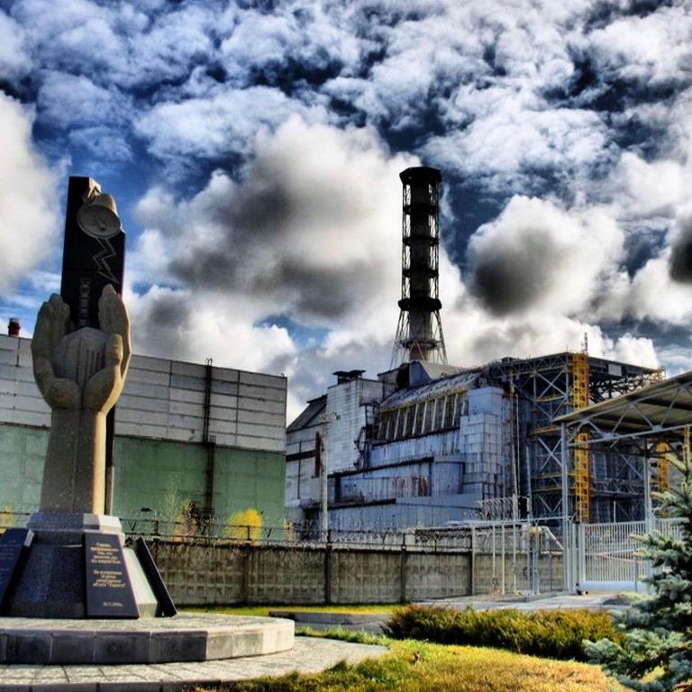 США продовжать співпрацю з Україною в подоланні наслідків Чорнобиля